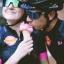 แว่นตาปั่นจักรยาน 100% Speedcraft Cyan <Blue mirror short lens> thumbnail 15