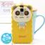 (412-026)เคสมือถือ Case Huawei Honor 7 เคสนิ่มตัวการ์ตูน 3D น่ารักๆสไตล์เกาหลี thumbnail 14