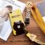 (642-004)เคสมือถือไอโฟน Case iPhone7 Plus/iPhone8 Plus เคสนิ่ม Line แฟชั่นน่ารักๆ thumbnail 2