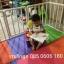เก้าอี้ทานข้าวสำหรับเด็ก สีเหลือง thumbnail 3