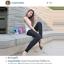 Top Slim Leggings เลกกิ้ง ขาเรียว ท๊อป สลิม thumbnail 7