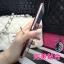 (442-019)เคสมือถือ Case OPPO R7 Plus เคสนิ่มใสขอบชุบแววลายโมเสคแก้ว thumbnail 3