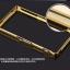 (025-111)เคสมือถือโซนี่ Case Sony Xperia Z2 เคสกรอบโลหะพื้นหลังอะคริลิคแวววับคล้ายกระจกสวยหรู thumbnail 4