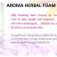 อโรมา เฮอร์บอล โฟมมูส (Aroma Herbal foam mousse) thumbnail 6