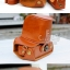 Leather Case for Canon EOS-M with EF-M 18-55 thumbnail 9