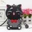 (006-056)เคสมือถือ Case Oppo A33/Neo7 เคสนิ่มการ์ตูน 3D แปลกๆน่ารักๆหลายแนว thumbnail 13