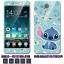 (025-557)เคสมือถือ Case Huawei Y7prime เคสนิ่มซิลิโคนลายน่ารักพร้อมเซทฟิล์มและแหวนมือถือลายเดียวกับเคส thumbnail 6