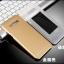 (พร้อมส่ง)เคสมือถือซัมซุง Case Samsung A8 เคสนิ่มฝาหลังโลหะแบบบางสไตล์ 2 ชิ้น thumbnail 2