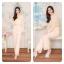 Splendid Pastel long-sleeve Lace JS เหลือ 2 สีค่ะ thumbnail 3
