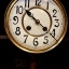 นาฬิกาลอนดอนยักษ์หน้ากระเบื้อง รหัส61260bl thumbnail 11
