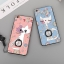 (025-865)เคสมือถือ Case OPPO A59/A59s/F1s เคสนิ่มลายการ์ตูนเกาหลีน่ารักๆ พร้อมสายคล้องคอแบบถอดแยกได้ thumbnail 3