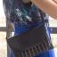 กระเป๋าคลัทช์สีดำ กระเป๋าถืออเนกประสงค์ ใส่แท็บเล็ต มือถือ ต่อสายเป็นกระเป๋าสะพาย หรือถอดสาย ใช้ออกงาน ราคาน่ารัก thumbnail 2