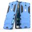 (538-029)เคสมือถือ Nokia 7 เคสขอบนิ่มพื้นหลังพลาสติกขาตั้งสไตล์ IronMan thumbnail 2