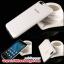 (370-026)เคสมือถือ Case Huawei ALek 4G Plus (Honor 4X) เคสนิ่มโปร่งใสแบบบางคลุมรอบตัวเครื่อง thumbnail 3