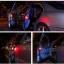 (670-001)LED ไฟกระพริบเตือนขณะเปิดประตูรถกันอุบัติเหตุ 1 ชุด/4ชิ้น thumbnail 3