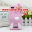(006-011)เคสมือถือ Case Huawei ALek 4G Plus (Honor 4X) เคสนิ่มการ์ตูน 3D น่ารักๆ thumbnail 24