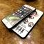 (557-018)เคสมือถือไอโฟน Case iPhone 6/6S เคสนิ่ม MY COLORS ลายน่ารัก thumbnail 4
