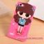 (128-096)เคสมือถือ Case OPPO Mirror 5 lite เคสนิ่ม 3D ตัวการ์ตูนน่ารักๆยอดฮิต thumbnail 12