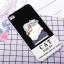 (616-015)เคสมือถือ Case Huawei P8 เคสตัวนุ่มนิ่ม บี้ๆน่ารักๆ Trending Squishy 3D Destress thumbnail 5