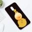 (616-002)เคสมือถือซัมซุง Case Samsung J7+/Plus/C8 เคสตัวนุ่มนิ่ม บี้ๆน่ารักๆ Trending Squishy 3D Destress thumbnail 4