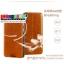 (354-003)เคสมือถือ HTC Desire 820 เคสฝาพับหนัง PU ด้านในเคสนิ่มคลุมเครื่อง thumbnail 4