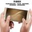 (039-094)ฟิล์มกระจก Huawei P9/P9 lite รุ่นปรับปรุงนิรภัยเมมเบรนกันรอยขูดขีดกันน้ำกันรอยนิ้วมือ 9H HD 2.5D ขอบโค้ง thumbnail 7