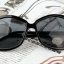 แว่นกันแดด PC Glasses Attention Z2297-1 57-18 128 <ดำ> thumbnail 2