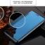 (390-023)เคสมือถือไอโฟน case iphone 5/5s/SE เคสพลาสติกกึ่งโปร่งใส Clear View Cover thumbnail 5