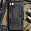 (002-149)เคสมือถือไอโฟน 4/4s Case iPhone เคสสไตล์แอดเวนเจอร์กันกระแทกแบบพกพาเหน็บเอว thumbnail 1