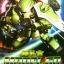 SD Blaze Zaku Worrier thumbnail 1