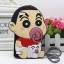 (006-056)เคสมือถือ Case Oppo A33/Neo7 เคสนิ่มการ์ตูน 3D แปลกๆน่ารักๆหลายแนว thumbnail 36