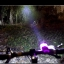 (361-002)ไฟหน้ารถสำหรับติดจักรยานแบบชาร์จไฟ USB LED 3W thumbnail 8