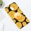 (616-002)เคสมือถือซัมซุง Case Samsung J7+/Plus/C8 เคสตัวนุ่มนิ่ม บี้ๆน่ารักๆ Trending Squishy 3D Destress thumbnail 3