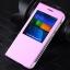 (015-011)เคสมือถือ Case Huawei Ascend G7 เคสพลาสติกแบบครอบตัวเครื่องสไตล์ฝาพับเปิดข้างโชว์หน้าจอ thumbnail 9
