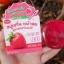 Minako Strawberry Serum Soap สบู่เซรั่มหน้าสด thumbnail 1