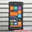 (002-058)เคสมือถือ Microsoft Lumia 730 เคสรุ่นกันกระแทกขอบสีเหน็บเอว thumbnail 2