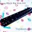 มีดควง Balisong Black Bighole 444 TK2013/00503 thumbnail 6