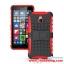 (002-056)เคสมือถือ Microsoft Lumia 640XL เคสกันกระแทกขอบสีสุดฮิต thumbnail 6