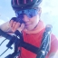แว่นตาปั่นจักรยาน 100% Speedcraft Cyan <Blue mirror short lens> thumbnail 14