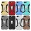 (436-263)เคสมือถือ Case OPPO R11 Plus เคสขอบนิ่มเกราะพลาสติกกันกระแทกแฟชั่นแนวหุ่นยนต์ thumbnail 1