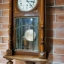 นาฬิกา3ลานเสาโรมันรหัส31258wc thumbnail 3
