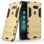 (538-021)เคสมือถือ Case LG V30 เคสนิ่มเกราะพลาสติกขาตั้งในตัวสไตล์ไอรอนแมน thumbnail 8