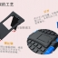 (427-006)เคสมือถือซัมซุง Case Core Prime เคสนิ่มพื้นหลังพลาสติกแข็งขอบสีกันกระแทก thumbnail 5