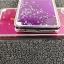 (291-022)เคสมือถือ Case OPPO F1 Plus (R9) เคสพลาสติกใส Glitter กากเพชร thumbnail 3