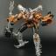 หุ่นยนต์แปลงร่างจากหนัง Transformer 4 - Grimlock หุ่นยนต์ไดโนเสาร์ (Dinobot) ผลิตจากวัสดุอย่างดี งานสวย น่าซื้อเป็นของฝากหรือเก็บสะสมมากค่ะ thumbnail 2