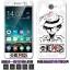 (025-557)เคสมือถือ Case Huawei Y7prime เคสนิ่มซิลิโคนลายน่ารักพร้อมเซทฟิล์มและแหวนมือถือลายเดียวกับเคส thumbnail 8