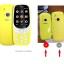 (พร้อมส่ง)เคสมือถือ Nokia 3310 (2017) 2G เคสนิ่มใสคลาสสิค thumbnail 7
