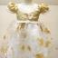 ชุดเจ้าหญิงดิสนีย์สำหรับเด็กหญิงวัย3-5ปี MB394 thumbnail 2