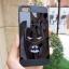 (633-006)เคสมือถือไอโฟน Case iPhone 6/6S เคสนิ่ม IronMan Batman thumbnail 3