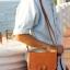 Leather Small size Bag (CS-001) thumbnail 8
